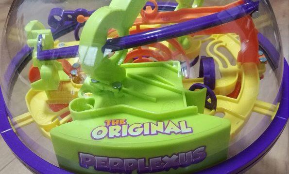 perplexus-original