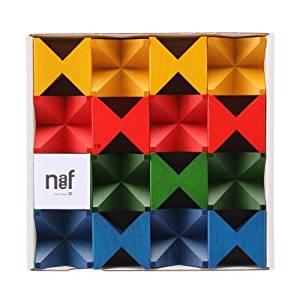neaf-spielの木製積み木