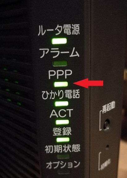 PR-500KIのPPP