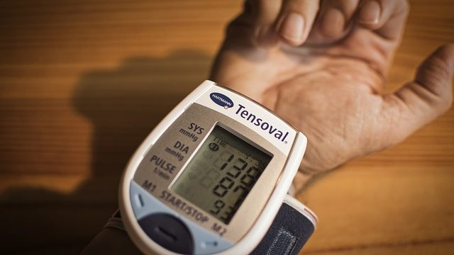 Measure-blood-pressure